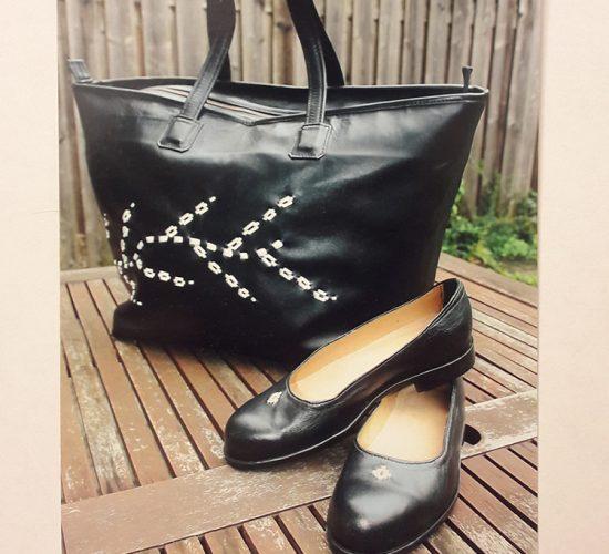 Tassen + schoenen